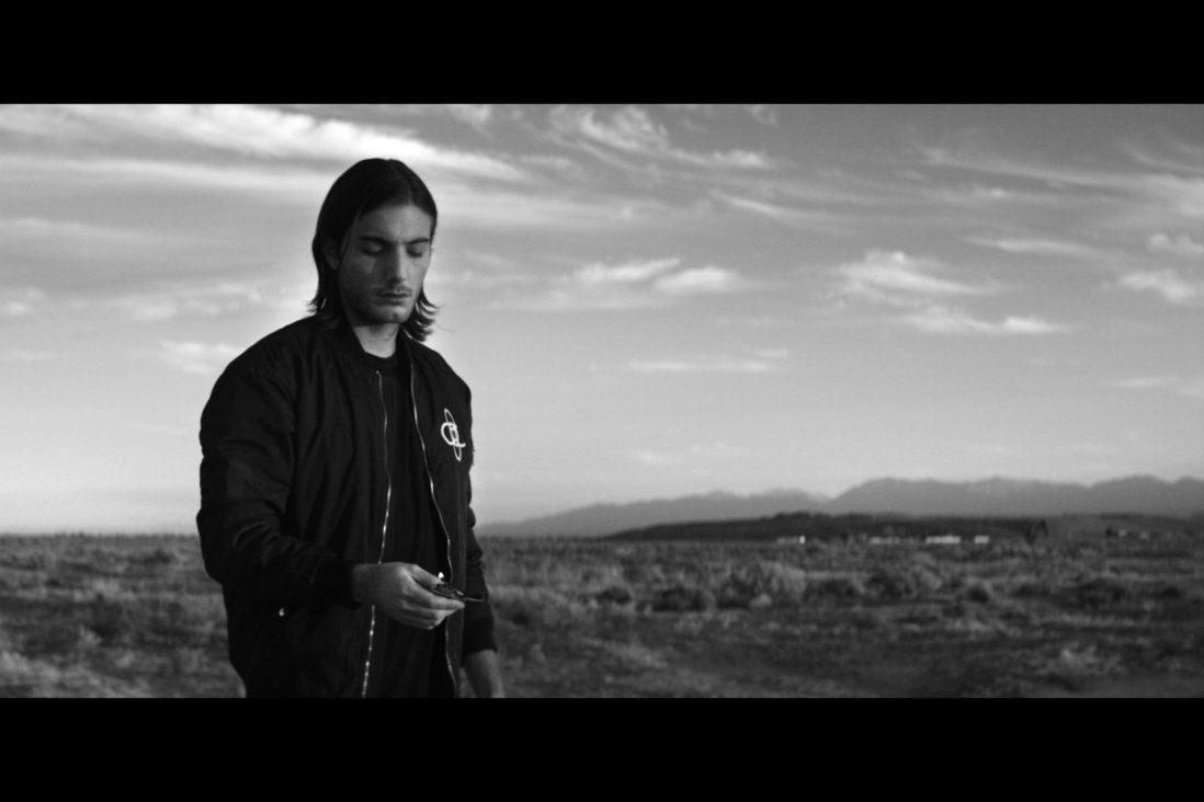 01 Alesso - Desert Dir Cut tumnail